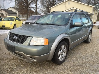 2006 Ford Freestyle SEL Ravenna, Ohio