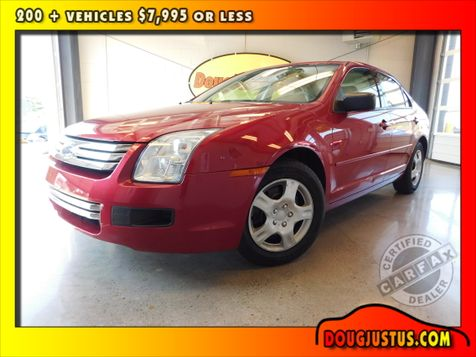 2006 Ford Fusion S in Airport Motor Mile ( Metro Knoxville ), TN