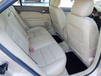 2006 Ford Fusion SEL Sedan Chico, CA 10
