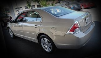 2006 Ford Fusion SEL Sedan Chico, CA 5