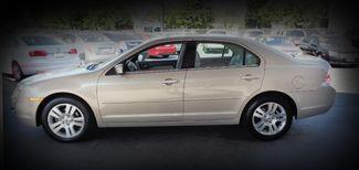 2006 Ford Fusion SEL Sedan Chico, CA 4