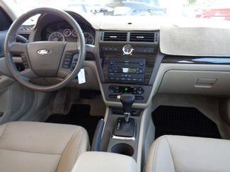 2006 Ford Fusion SEL Sedan Chico, CA 9