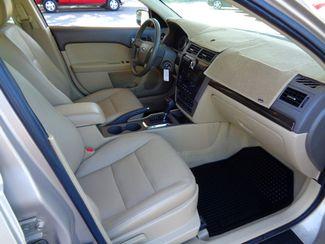 2006 Ford Fusion SEL Sedan Chico, CA 8