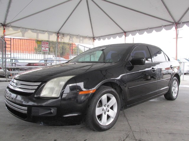 2006 Ford Fusion SE Please call or e-mail to check availability All of our vehicles are availabl