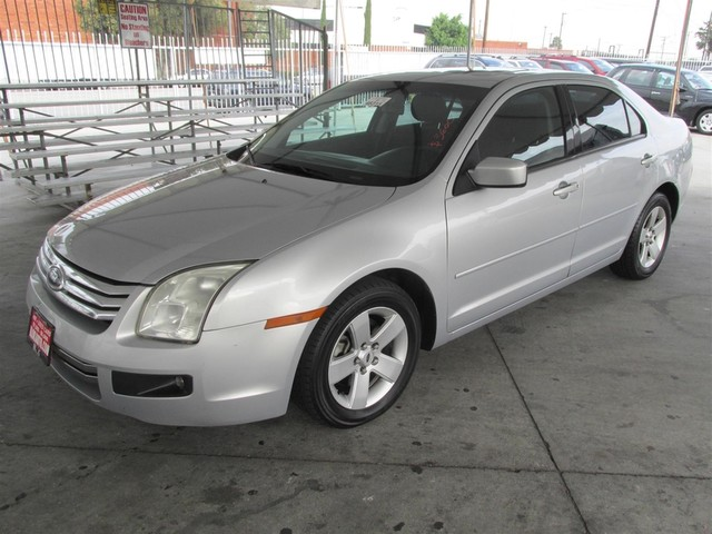 2006 Ford Fusion SE Please call or e-mail to check availability All of our vehicles are availab