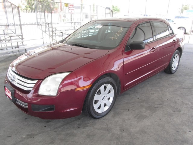 2006 Ford Fusion S Please call or e-mail to check availability All of our vehicles are availabl