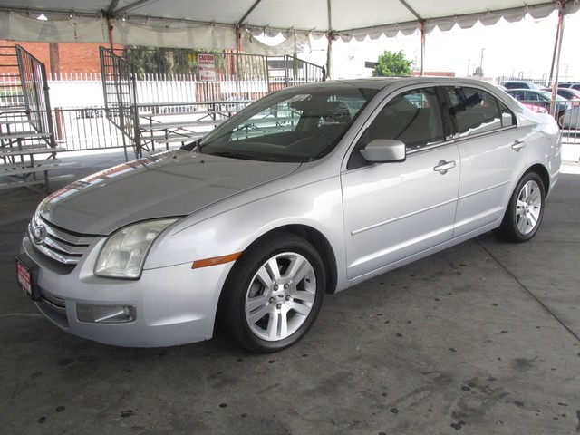 2006 Ford Fusion SEL Please call or e-mail to check availability All of our vehicles are availa