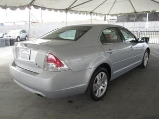 2006 Ford Fusion SEL Gardena, California 2