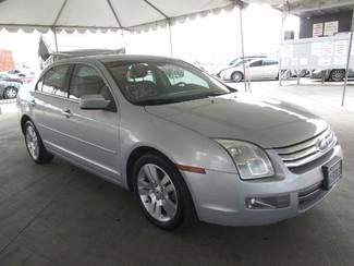 2006 Ford Fusion SEL Gardena, California 3