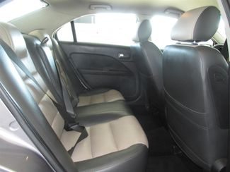 2006 Ford Fusion SE Gardena, California 12
