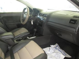 2006 Ford Fusion SE Gardena, California 8