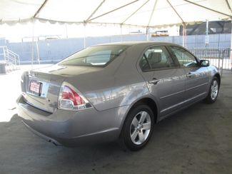 2006 Ford Fusion SE Gardena, California 2