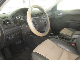 2006 Ford Fusion SE Gardena, California 4