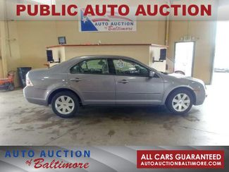 2006 Ford Fusion in JOPPA MD