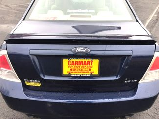 2006 Ford Fusion SE Knoxville, Tennessee 4
