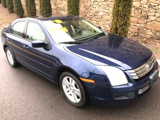 2006 Ford Fusion SE Knoxville, Tennessee 2
