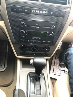 2006 Ford Fusion SE Knoxville, Tennessee 12
