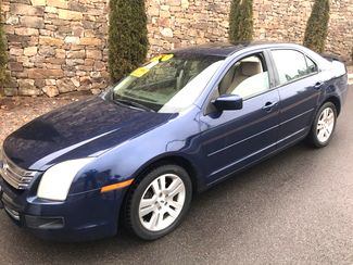 2006 Ford Fusion SE Knoxville, Tennessee