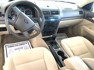 2006 Ford-2 0wner!! 93k!! Fusion-BUY HERE PAY HERE! SE-CARMARTSOUTH.COM Knoxville, Tennessee 8