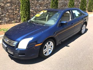 2006 Ford-2 0wner!! 93k!! Fusion-BUY HERE PAY HERE! SE-CARMARTSOUTH.COM Knoxville, Tennessee 2