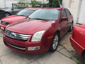 2006 Ford Fusion SEL New Rochelle, New York