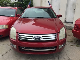 2006 Ford Fusion SEL New Rochelle, New York 1