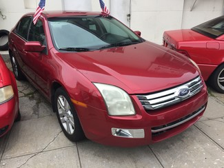 2006 Ford Fusion SEL New Rochelle, New York 2