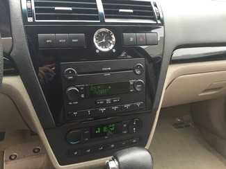 2006 Ford Fusion SEL New Rochelle, New York 4