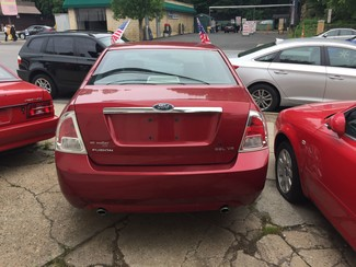2006 Ford Fusion SEL New Rochelle, New York 7