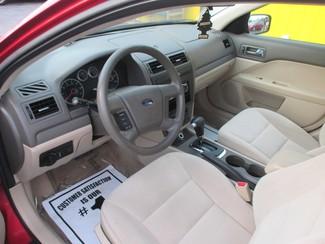 2006 Ford Fusion S Saint Ann, MO 11