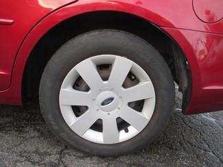 2006 Ford Fusion S Saint Ann, MO 20