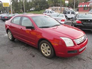 2006 Ford Fusion S Saint Ann, MO