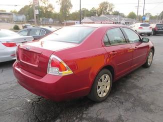 2006 Ford Fusion S Saint Ann, MO 6