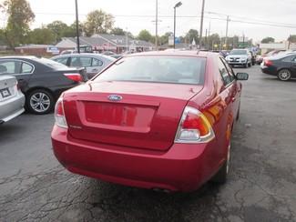 2006 Ford Fusion S Saint Ann, MO 7