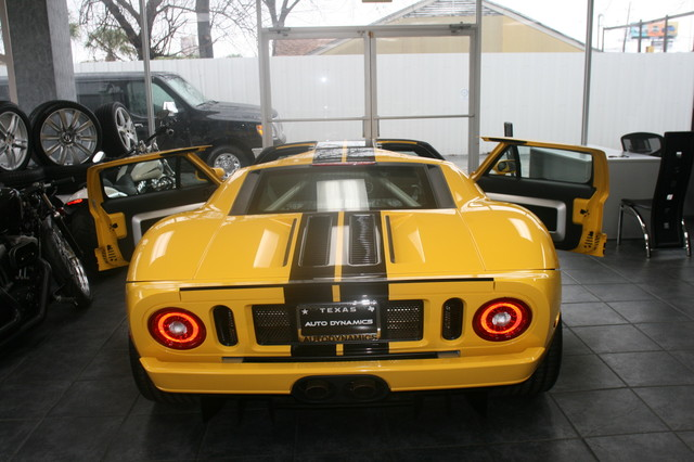 2006 Ford GT All 4 Options Houston, Texas 16