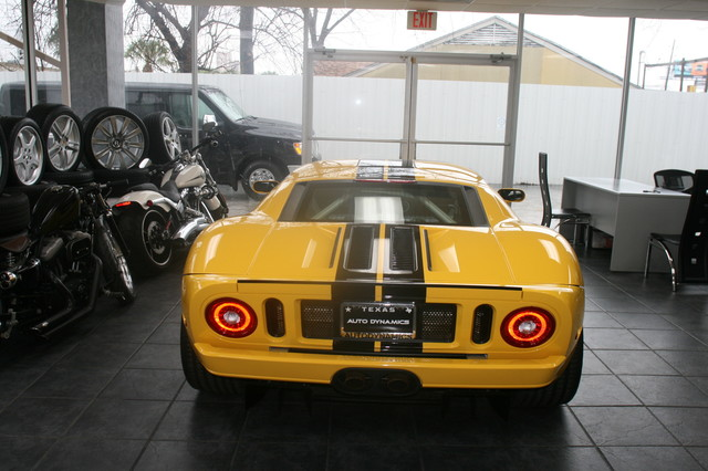 2006 Ford GT All 4 Options Houston, Texas 2