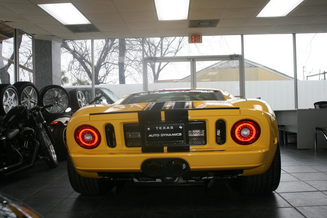 2006 Ford GT All 4 Options Houston, Texas 3
