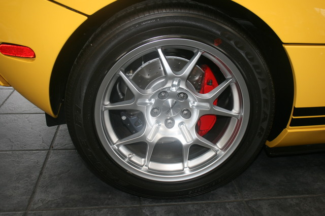 2006 Ford GT All 4 Options Houston, Texas 31
