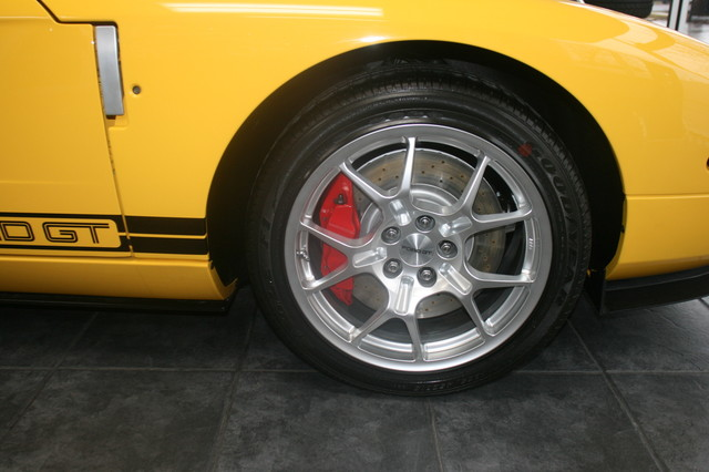 2006 Ford GT All 4 Options Houston, Texas 32
