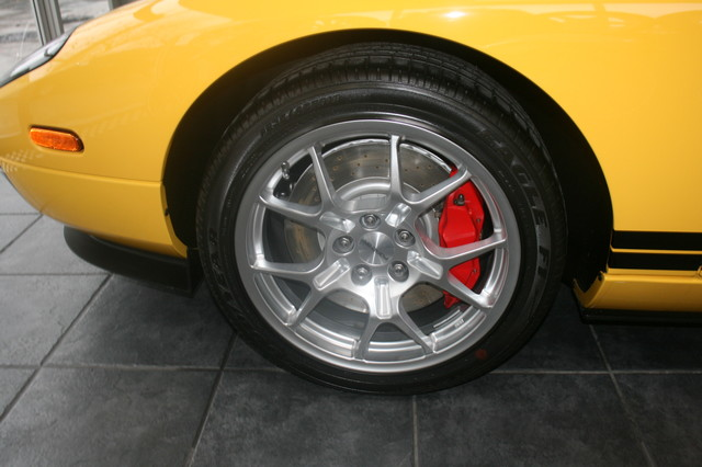 2006 Ford GT All 4 Options Houston, Texas 33