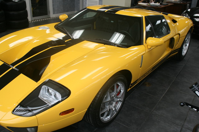 2006 Ford GT All 4 Options Houston, Texas 5