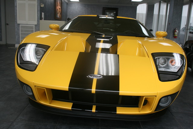 2006 Ford GT All 4 Options Houston, Texas 6