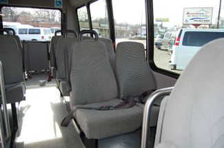 2006 Ford H-Cap Mini Bus Charlotte, North Carolina 13