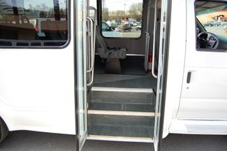 2006 Ford H-Cap Mini Bus Charlotte, North Carolina 11