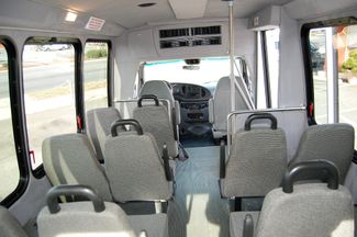 2006 Ford H-Cap Mini Bus Charlotte, North Carolina 20