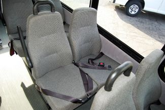 2006 Ford H-Cap Mini Bus Charlotte, North Carolina 22