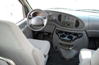 2006 Ford H-Cap Mini Bus Charlotte, North Carolina 24