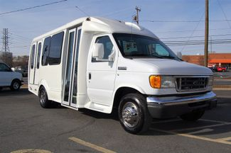 2006 Ford H-Cap Mini Bus Charlotte, North Carolina 2