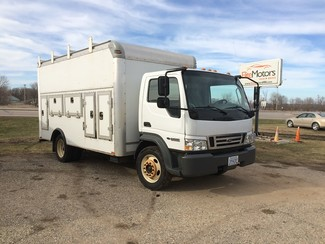 2006 Ford Low Cab Forward Lake Crystal, Minnesota