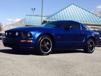2006 Ford MUST GT GT Deluxe Coupe LINDON, UT 4